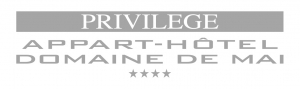 PRIVILEGE APPART-HOTEL DOMAINE DE MAI