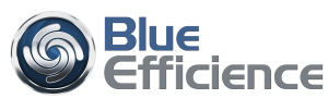 logo Blue Efficience