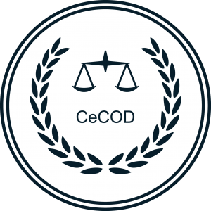 Certification Juridique CeCOD