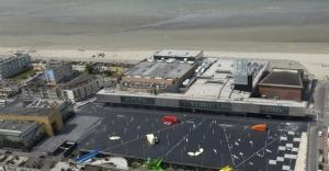 Palais des Congres de Dunkerque