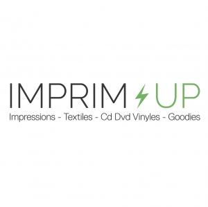logo ImprimUp - sarl Evenove