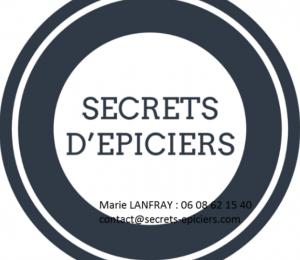 SECRETS D EPICIERS SARL CREACOMM