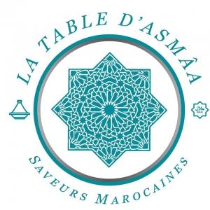 La Table d'Asmâa