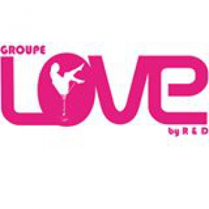 GROUPE LOVE