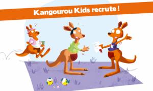 KANGOUROU KIDS CERGY