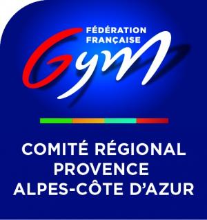 COMITE REGIONAL PACA DE GYMNASTIQUE