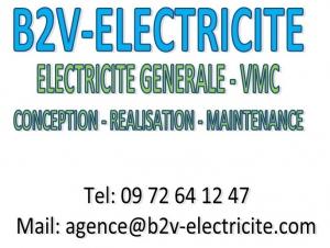 B2V-ELECTRICITE