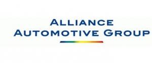 logo ALLIANCE AUTOMOTIVE GROUP