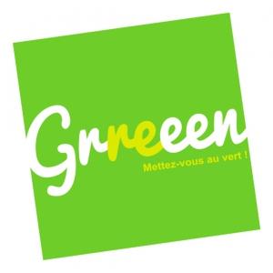 GRREEEN