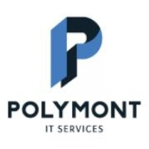 logo POLYMONT IT SERVICES