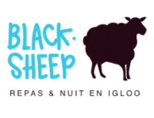 Blacksheep Igloo