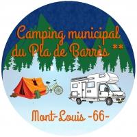 Camping du Pla de Barrès