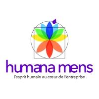 logo HUMANA MENS