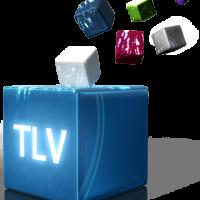 logo Television sur le lieu de vente