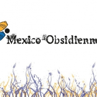 mexico obsidienne