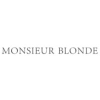 MONSIEUR BLONDE