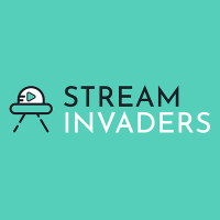 Stream Invaders