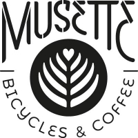Musette bicycles and Coffee