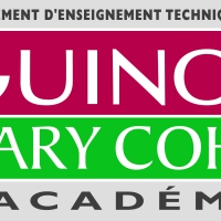 GUINOT-MARY COHR L'ACADEMIE