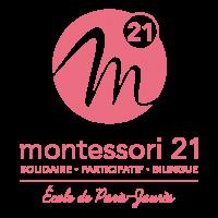 école Montessori 21 de Paris Jaures