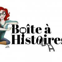 Boîte à Histoires