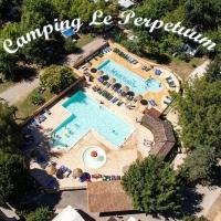 Camping Le Perpetuum