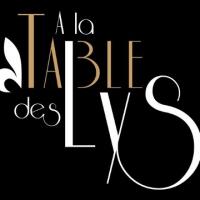 A la Table des Lys