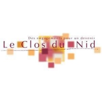 logo Association Le Clos du Nid