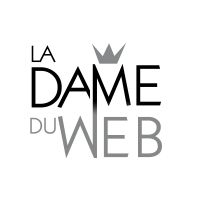 La Dame du Web