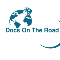 DOCS ON THE ROAD