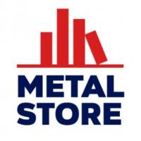 logo Metalstore