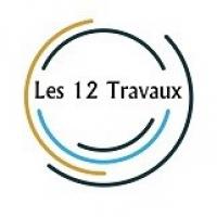 LES 12 TRAVAUX