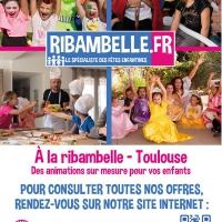 A la Ribambelle - Toulouse