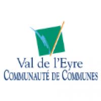 Communauté De Communes du Val de l'Eyre