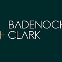 Badenoch and Clark