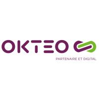 logo OKTEO