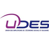 UDES - Union des employeurs de l'économie sociale et solidaire